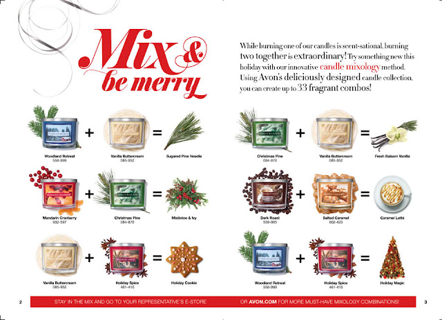 Mix & be merry. SHOP >>>
