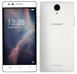 Flash Firmware Coolpad A116 - YUKSOFTWARE