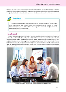 İşletme Ders Kitabı Cevapları Cem Yayınları Sayfa 19