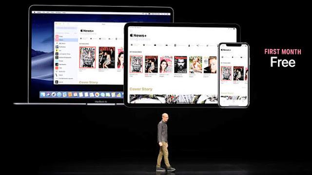 iOS 12.2 ra mắt với nhiều tính năng mới