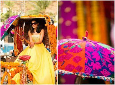 How to Prepare for indian Summer Weddings?