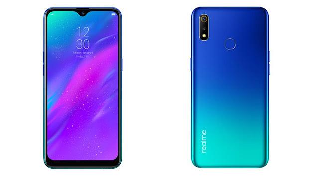 Dengan Budget Rp. 2 Jutaan Smartphone Baru Bisa Jadi Pilihan Realme 3 atau Samsung M20?