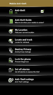 Download MYAndroid Protection for Android