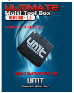 Ultimate Multi Tool Crack v2.5.22 Free Download