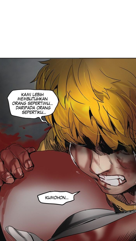 Webtoon Tower Of God Bahasa Indonesia Chapter 306