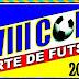 Confira os Resultados da 1ª Rodada da XVIII Copa Norte de Futsal