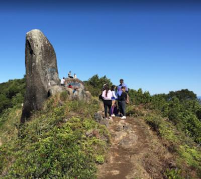 pico da pedra morro da gurita