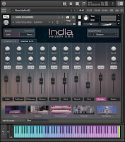 Native Instruments - Discovery Series India Screenshot 2