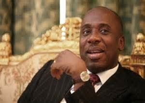 Amaechi blasts Wike over comments on monorail, killings in Rivers state