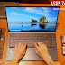 "ASUS ZenBook World's Smallest 13,14,15"" Laptop Blog & IG Competition"