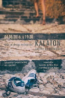 2. Milnarski Kalaton, Milna slike otok Brač Online