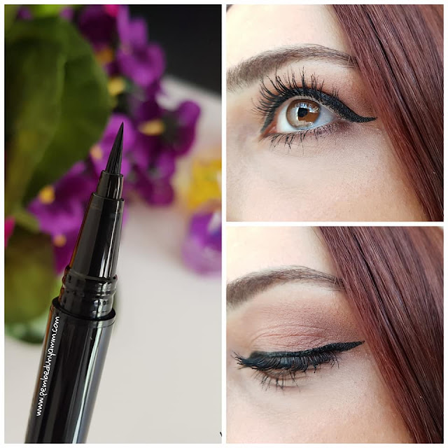 nyx epic ink liner yorum