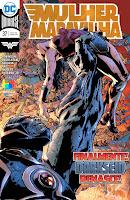 DC Renascimento: Mulher Maravilha #37