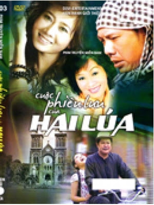 Xem Phim Cuộc Phiêu Lưu Của Hai Lúa 2009