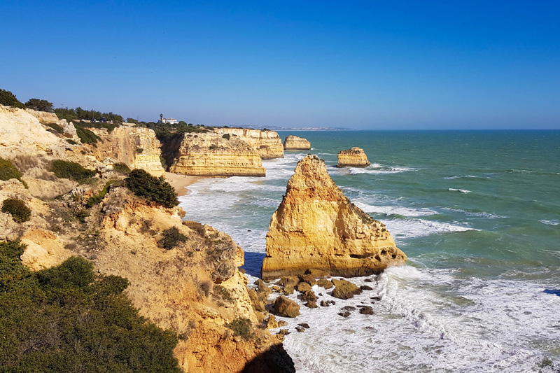 Why Visit The Algarve