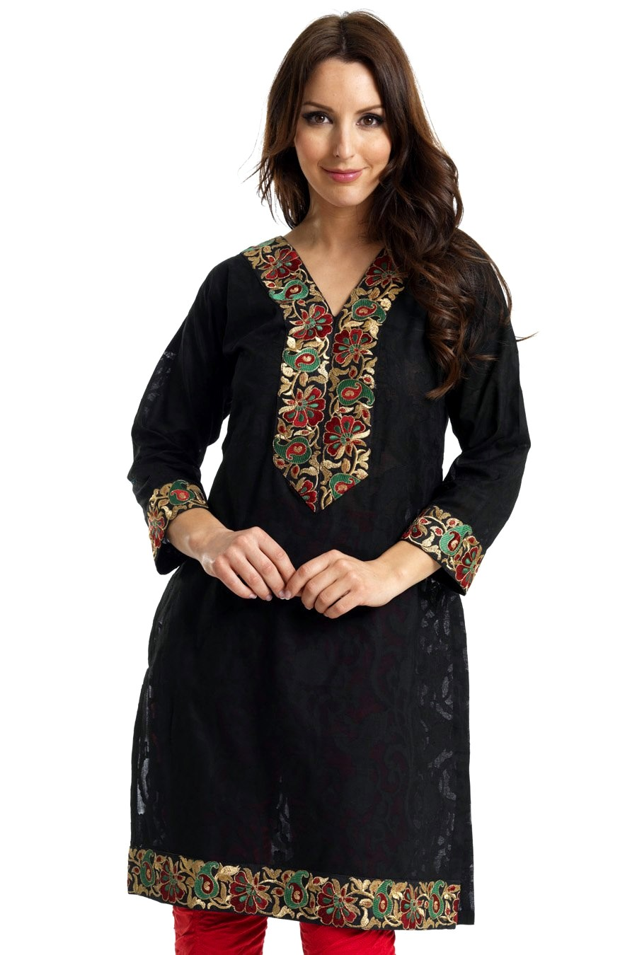 Exclusive Tunics/Kurtis Collection 2013