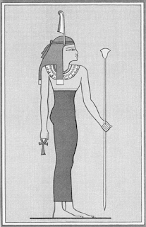 Equinox: The Egyptian Goddess Maat, Ruler of the Balance