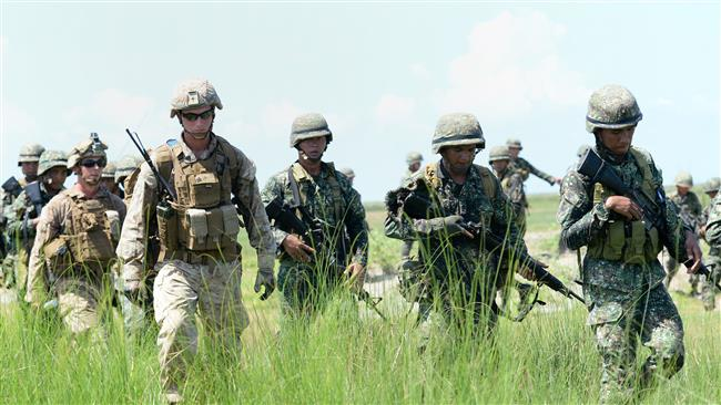 US, Philippines launch new counter-terrorism drills