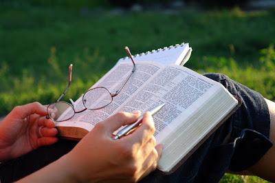 3 razões para ler a Bíblia