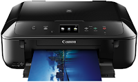 Canon PIXMA MG6860 Driver Download (Mac, Win, Linux)