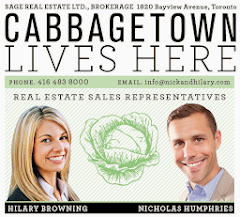 CABBAGETOWN FACEBOOK PAGE