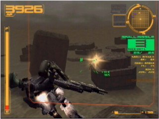 Armored Core 2: Another Age - PS2