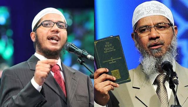 Ikuti Jejak Ayahnya, Fariq Naik jadi Orator Termuda