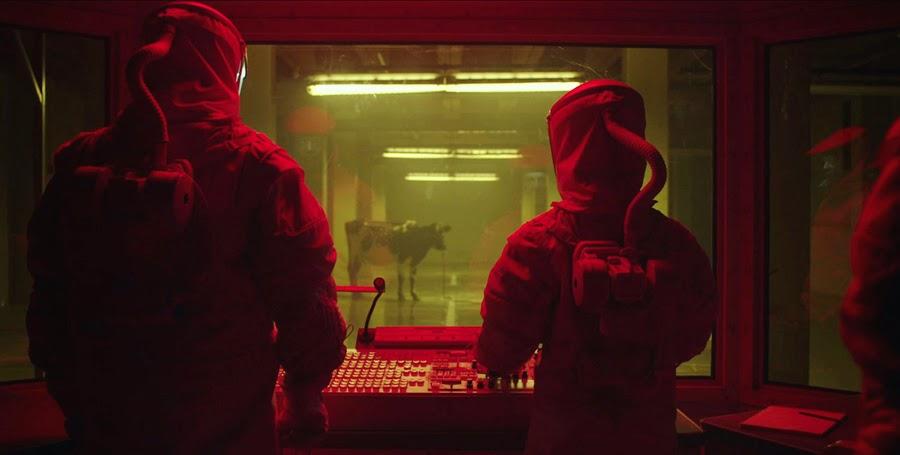 Evenimente ciudate se petrec în thrillerul sci-fi The Signal