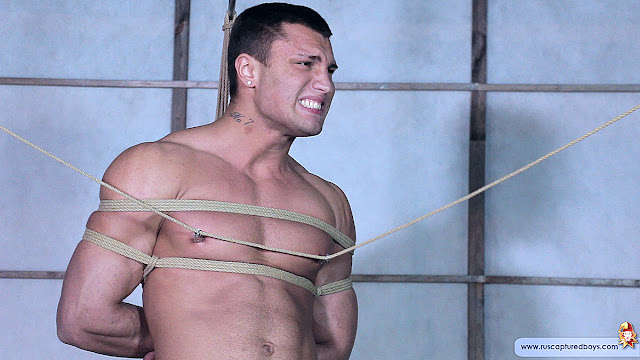 RusCapturedBoys - Currently in RCB Dungeon there are five captives