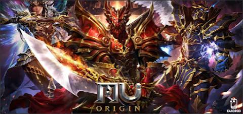 Mu Origin v1.7.0 APK Mod