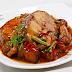 Hướng dẫn cách nấu món thịt ba chỉ kho cá