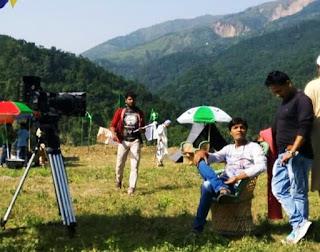 Army Ek Jung Bhojpuri Movie