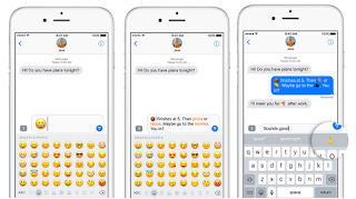 Use Emoji on iPhone, iPad, or iPod Touch