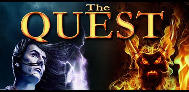The Quest v1.8.14 APK Download Full Version