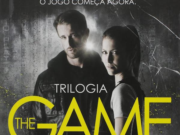 Resenha: The Game - Trilogia The Game #1 - Anders de la Motte