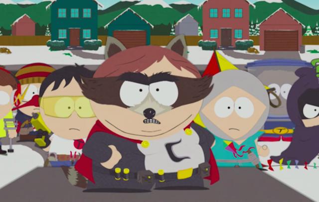 BRAYANROCKER  Descargar todas las temporadas de South Park + 3 ... 28a4965feb6a1