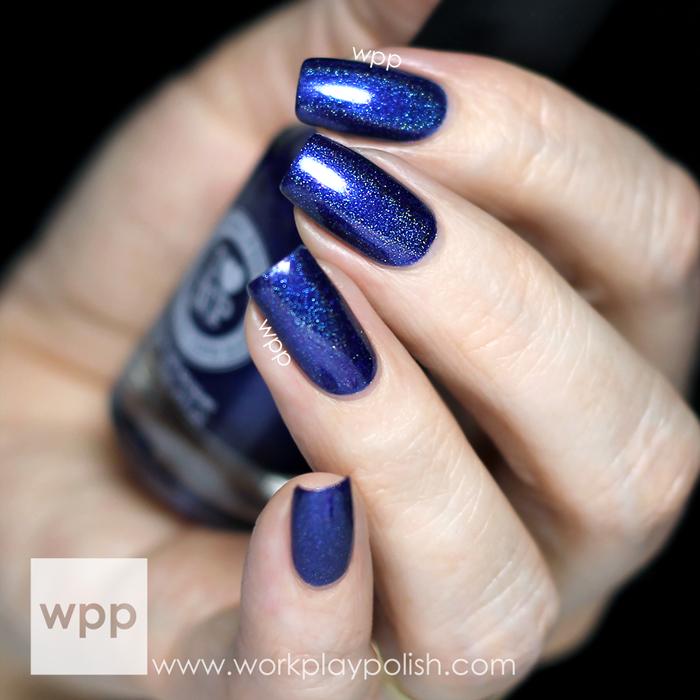 I Love Nail Polish (ILNP) Summer Stargazing