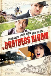 The Brother Bloom พี่น้องบลูม ร่วมกันตุ๋นจุ้นละมุน