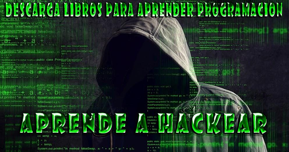 Aprender hackear con este magnifico libro en pdf |.