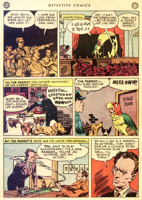 Read online Detective Comics (1937) comic -  Issue #131 - 26
