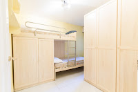 apartamento en venta calle ibiza benicasim dormitorio