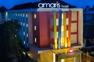 JOB VACANCY AT AMARIS HOTEL LEBAK BENE KUTA