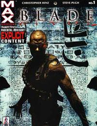 Blade (2002)