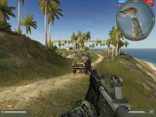 Battlefield 2 Game Download Highly Compressed