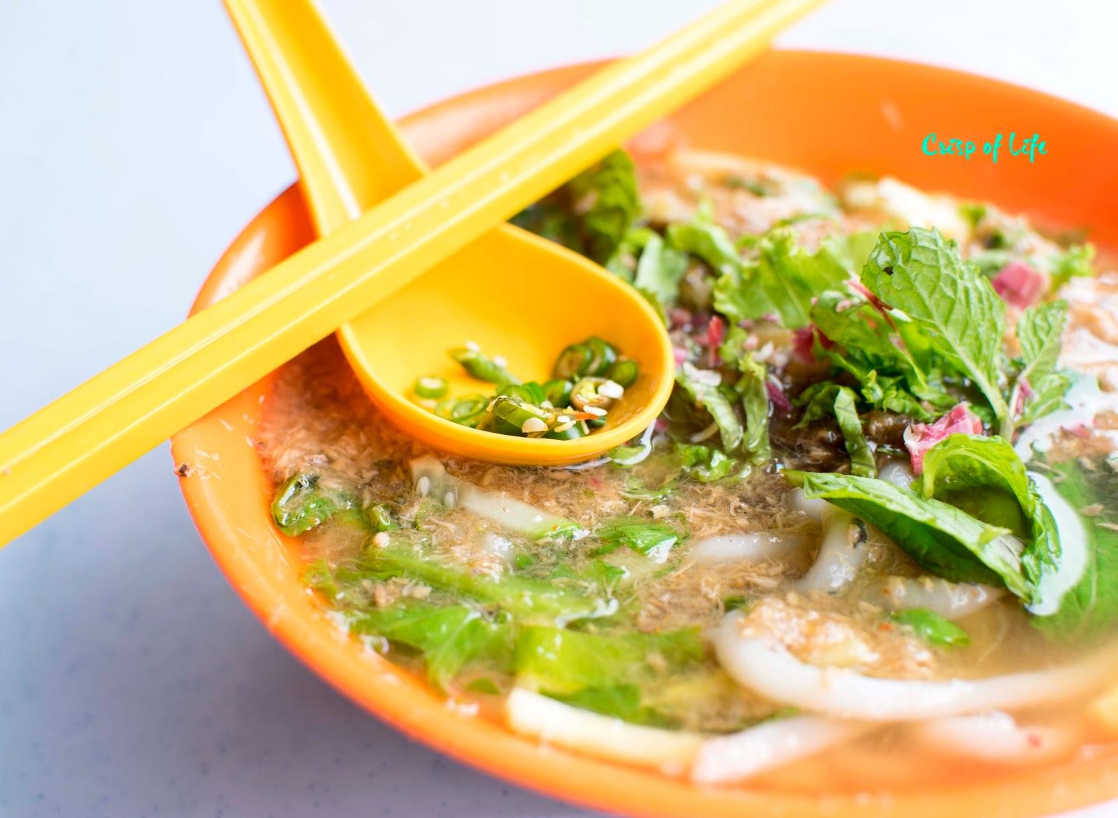 Best Hawker Food In Sungai Petani