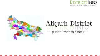 Aligarh  District