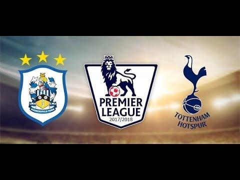 مشاهدة مباراة توتنهام وهيديرسفيلد تاون بث مباشر اليوم 29-9-2018 في الدوري الانجليزي بث حي لايف يلا شوت