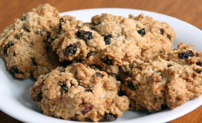 Recipe For Rock Cakes With Plain Flour