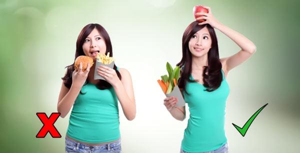 Kualitas Diet Pengaruhi Kesehatan Mental