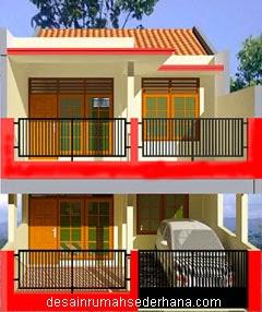 Gambar Desain Rumah Minimalis Lengkap untuk Renovasi Total ...